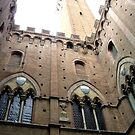 Siena Tower by adelaideT