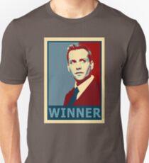 Winner Harvey T-Shirt
