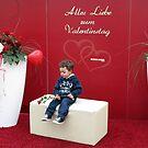 Valentine for Mom by Detlef Becher