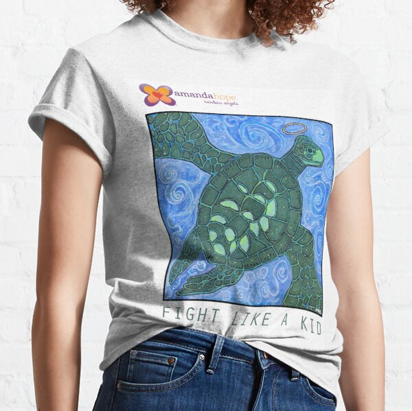 Amanda Hope Classic T-Shirt