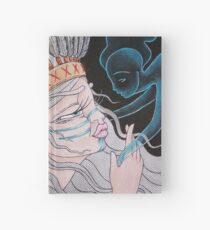 Spirit Seeker Hardcover Journal