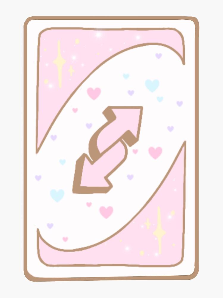uno reverse card by ai-kun-sattuu