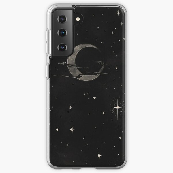 Starry Skies Samsung Galaxy Soft Case