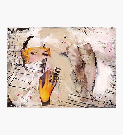 Mirror, 2011 Photographic Print