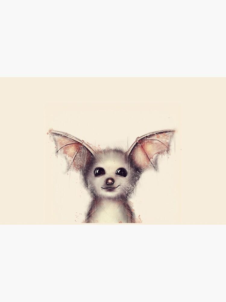 What the Fox? by schwebewesen