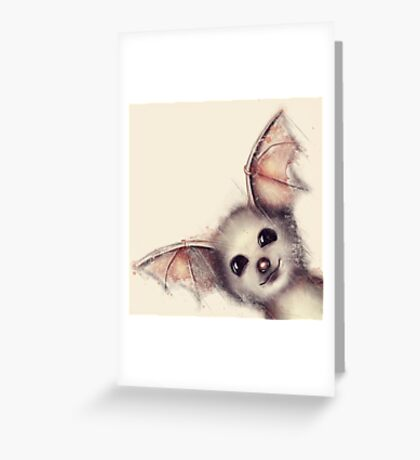 What the Fox? Greeting Card