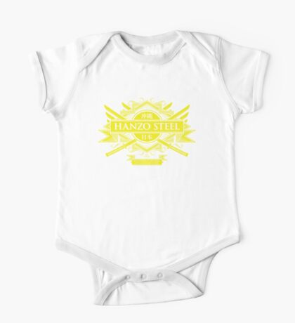 Hanzo Steel Kids Clothes