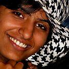 Hatted by Akash Puthraya