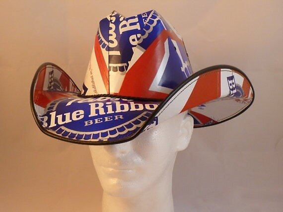 Boost Your Personality by Redneck Beer Hats by shakiamen26