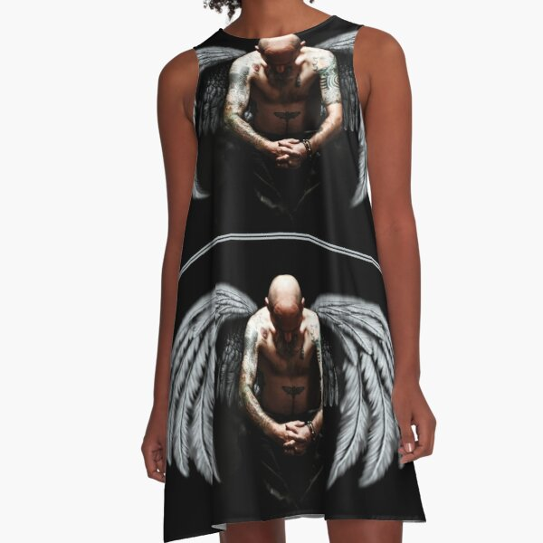 WHAT COULD HAVE BEEN A-Line Dress