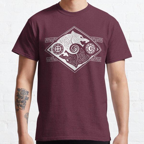 HATI AND SKOLL Classic T-Shirt