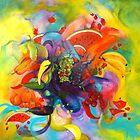 Tutti Frutti by Cathy Gilday