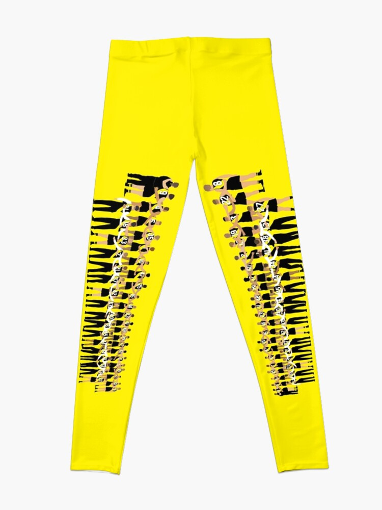 Alternate view of Tigers Together 2019, The Leggings Remix #2 Leggings