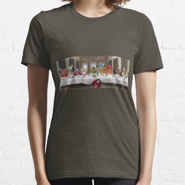 Last Mupper Essential T-Shirt