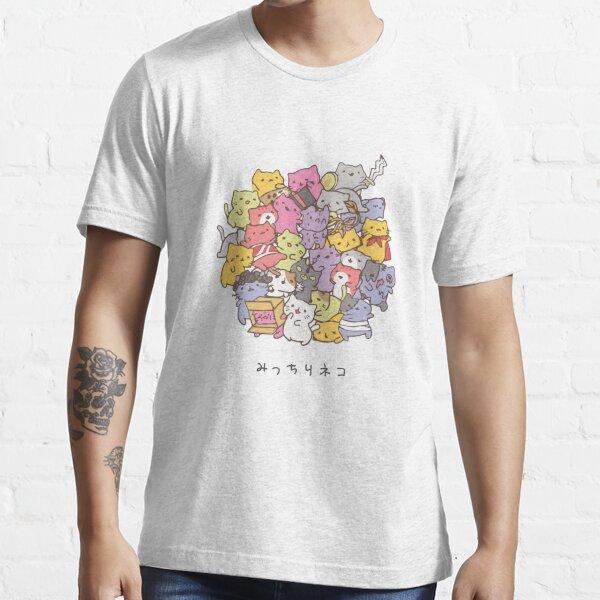 Mitchiri neko cosplay Essential T-Shirt