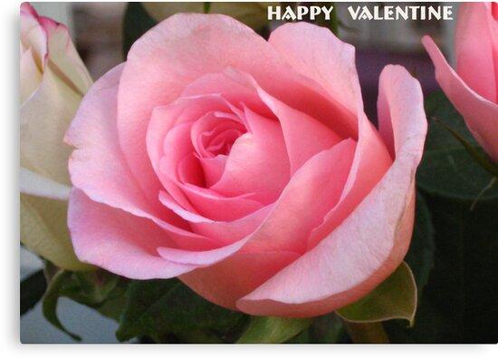 Happy Valentine`s day!!! by Maria1606