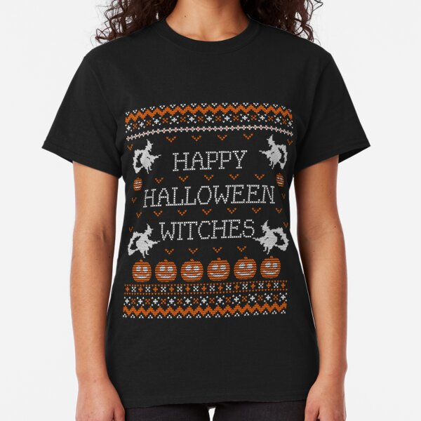 Christmas Ugly Sweater Co Show Me Your Boo-Bees Ghost Mens Tank Top Halloween Funny Shirts