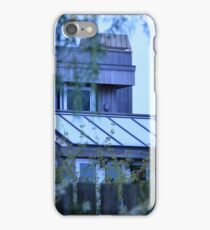 Skylight | Westhampton Beach, New York  iPhone Case/Skin