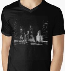 City Signature, Chicago, IL T-Shirt
