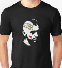 Taxi Driver, Travis Bickle Unisex T-Shirt