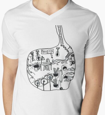 Bunker of Inspiration T-Shirt