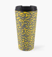 Movement (Yellow) Travel Mug