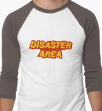 Disaster Area band t-shirt T-Shirt