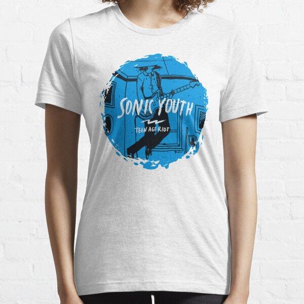 Teen Age Riot! Essential T-Shirt