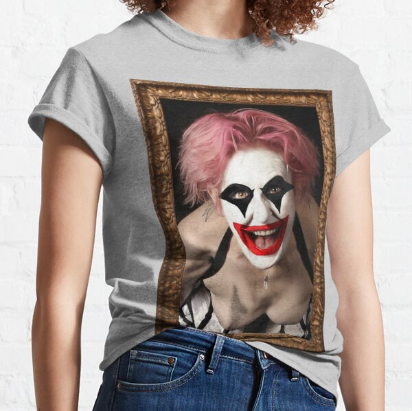 DON'T BE SCARED Classic T-Shirt