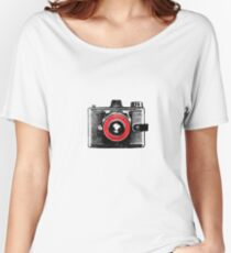 AGFA Clack Loose Fit T-Shirt