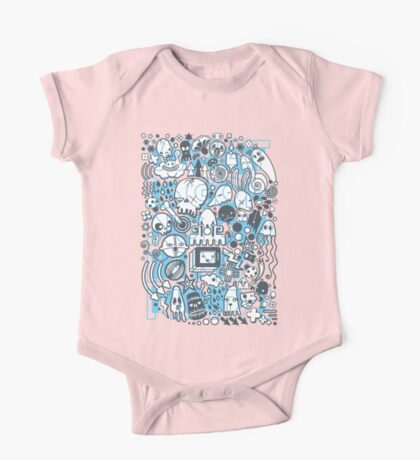 What is going on in my mind! Kids Clothes
