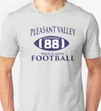 Pleasant Valley's Wild Beavers T-Shirt