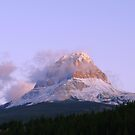 CROWSNEST MOUNTAIN  by SwanSong