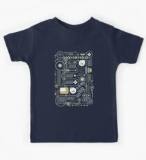 Circuit Kids Tee