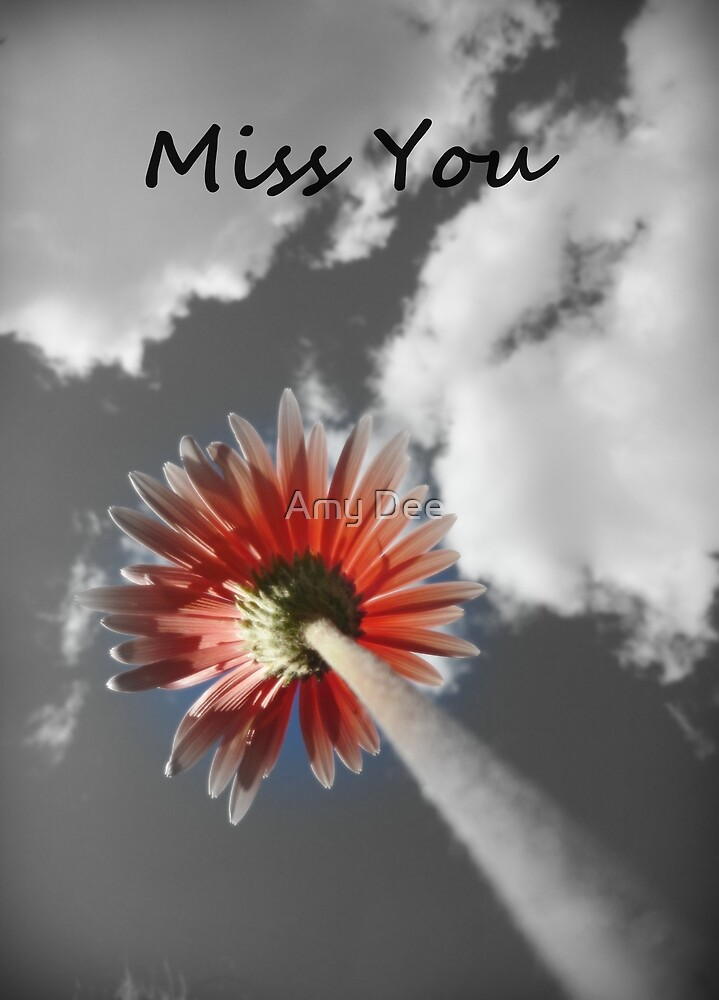 Miss You by Amy Dee