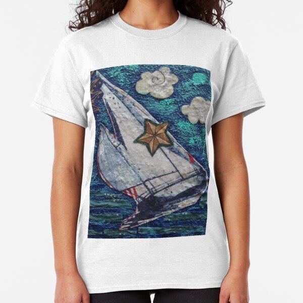 Catch the Breeze Classic T-Shirt