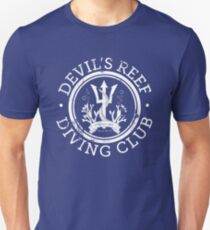 Devil's Reef Diving Club T-Shirt