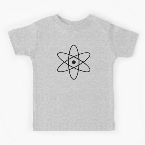 """""""Atomic"""" Kids T-Shirt"""