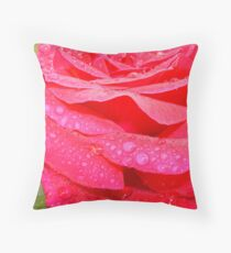 Layer upon layer... Throw Pillow