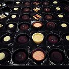 Life is like a box of chocolates. You never know what you're gonna get!!   by JuliaWright