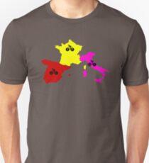 Giro - Tour - Vuelta T-Shirt
