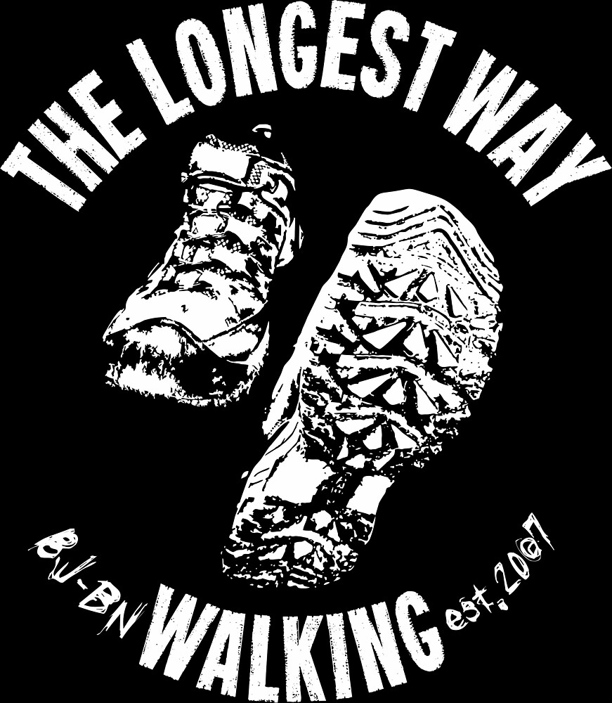The Longest Boots von TheLongestWay