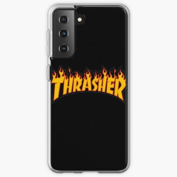 Trasher Samsung Galaxy Soft Case
