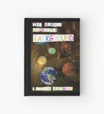 The Vexars Universe - Background Cover Hardcover Journal
