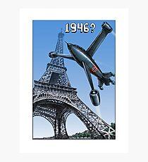 1946? Photographic Print