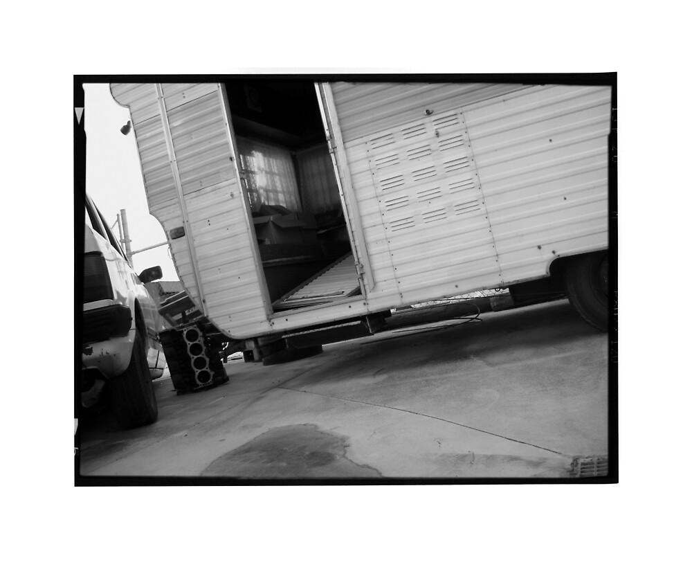 runaway by Steve Leadbeater