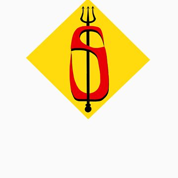 Sacana Amarelo/ Yellow by Sacana