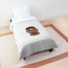 Kendrick Lamar Comforter