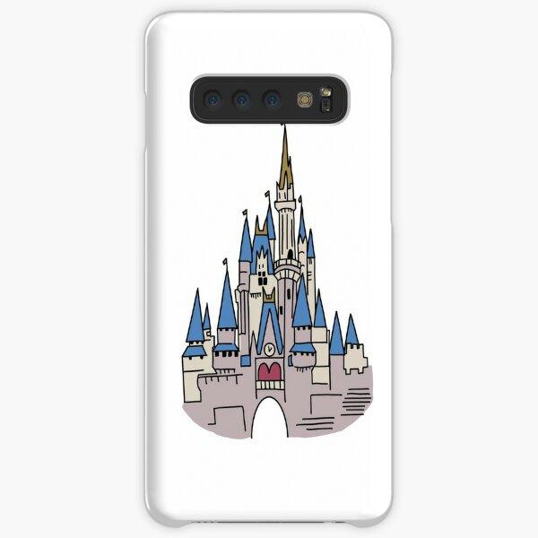 castle Samsung Galaxy Snap Case