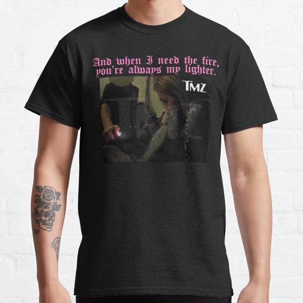 miley cyrus bong Camiseta clásica
